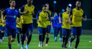 التعاون يُحفز اللاعبين بـ60 ألف ريال