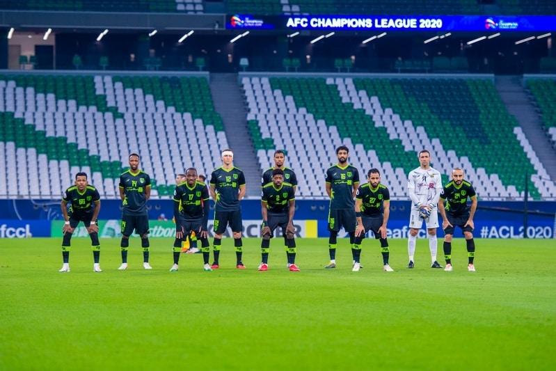 التعاون يُشيد بدعم وزير الرياضة واتحاد الكرة للأندية بالآسيوية
