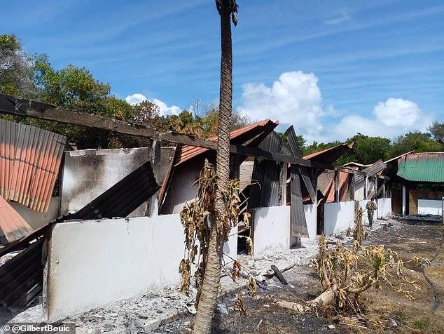 الغاز والياقوت هذا ما تريده داعش من جزر الفردوس في موزمبيق (1)