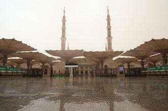 المسجد النبوي وقصة عناية من ملوك السعودية باهتمام لا مثيل له 1