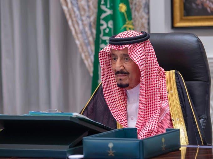 الملك سلمان يترأس قمة قادة مجموعة العشرين الافتراضية نوفمبر المقبل