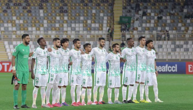 موعد مباراة الأهلي والشرطة العراقي