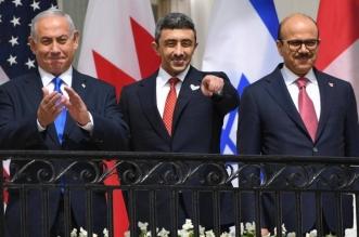 عبدالله بن زايد: السلام مع إسرائيل سيغير وجه الشرق الأوسط - المواطن