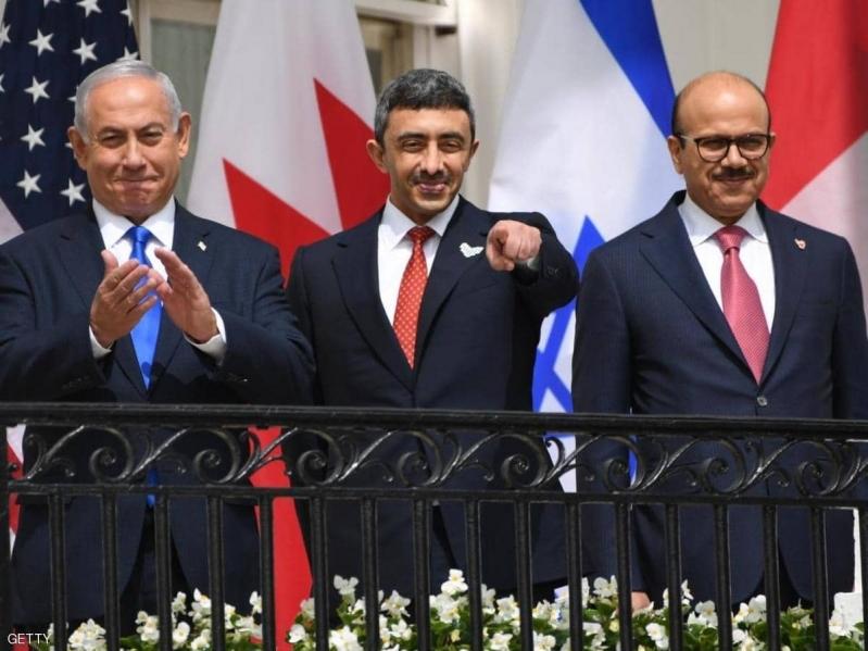 عبدالله بن زايد: السلام مع إسرائيل سيغير وجه الشرق الأوسط