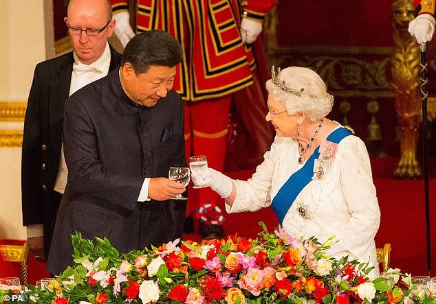 بوريس جونسون يطلب التصدي لـ مبادرة الحزام والطريق وتوسع الصين