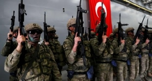 لجنة وزارية عربية تؤكد عدم شرعية التواجد العسكري التركي وتدعو أنقرة للانسحاب