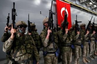 لجنة وزارية عربية تؤكد عدم شرعية التواجد العسكري التركي وتدعو أنقرة للانسحاب - المواطن