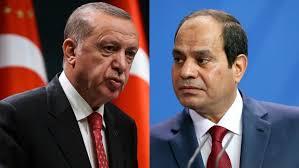 محاولات غزل فاشلة من تركيا بعد استسلامها لدور مصر في ليبيا
