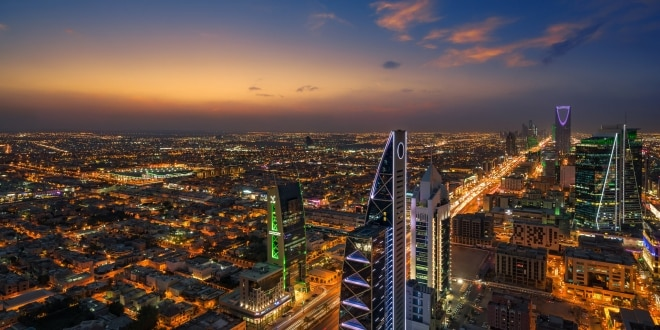 Photo of المعهد الملكي للشؤون الدولية : السعودية ستكون في طليعة الأمم بفضل ثروتها وشبابها