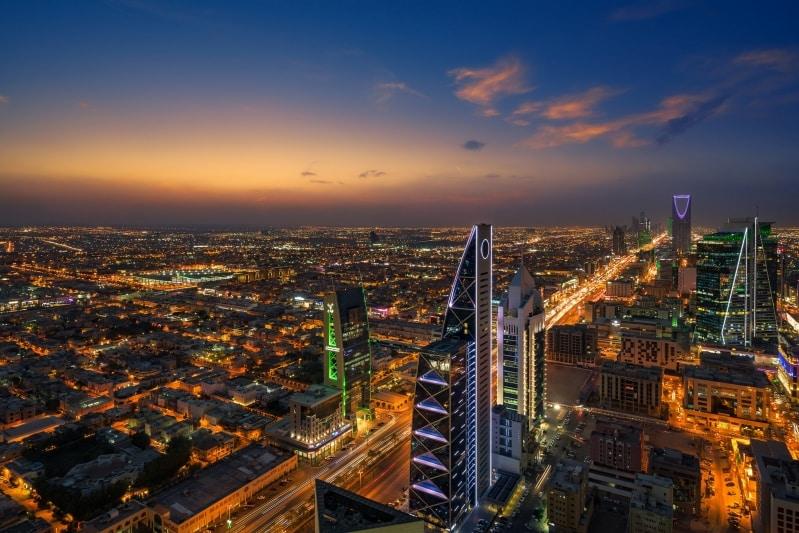 المعهد الملكي للشؤون الدولية : السعودية ستكون في طليعة الأمم بفضل ثروتها وشبابها