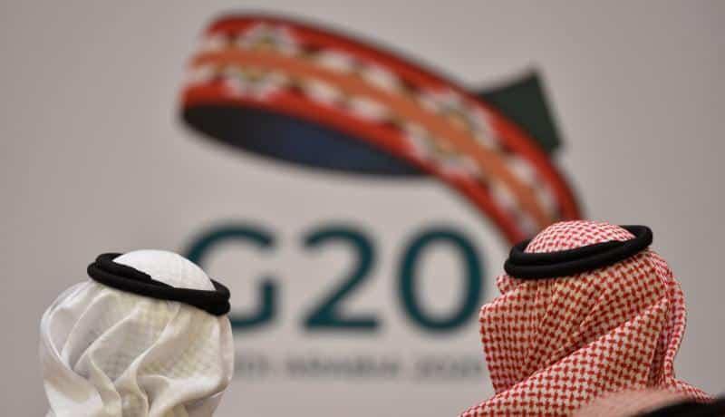 تشاتام هاوس السعودية ستكون في طليعة الأمم بفضل ثروتها وشبابها