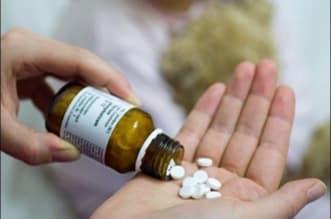 تناول الأدوية مع العصائر