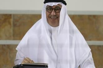 رئيس نادي الاتحاد السابق حاتم باعشن