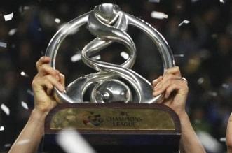 دوري أبطال آسيا 2021