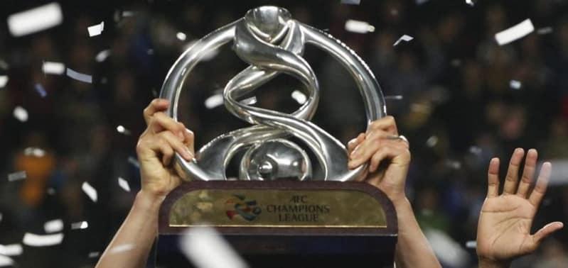 تاريخ مواجهات الأندية السعودية في دوري أبطال آسيا