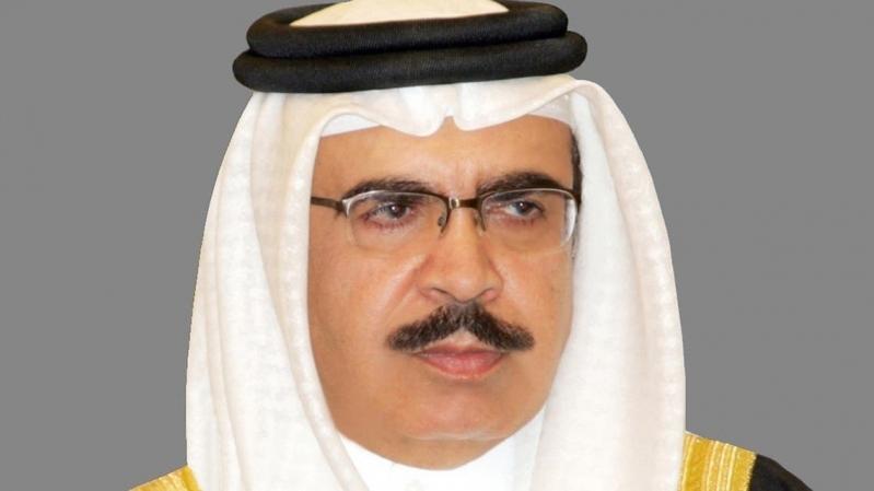 راشد آل خليفة: إذا كانت فلسطين قضيتنا العربية فالبحرين قضيتنا المصيرية