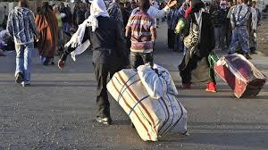 ردًا على التقارير المغرضة إثيوبيا تشكر السعودية على رعاية المهاجرين (1)