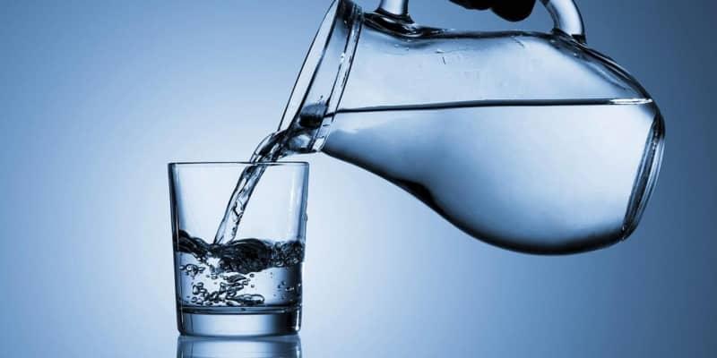 تعرف على مقدار الماء المناسب لك بعد ساعات الصوم