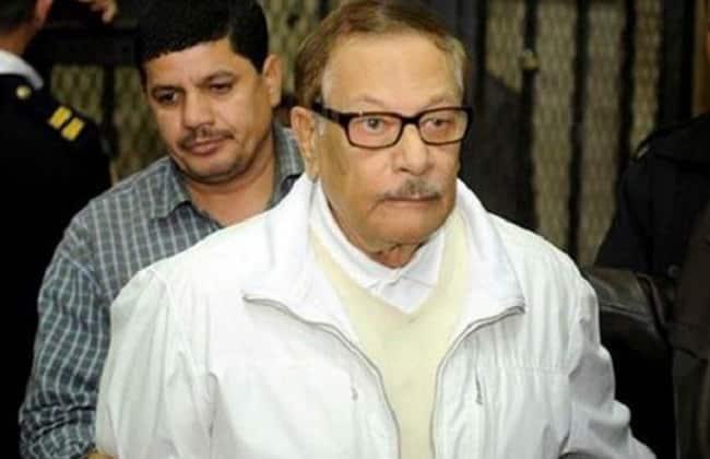 محكمة مصرية تؤيد حبس صفوت الشريف بتهم الفساد
