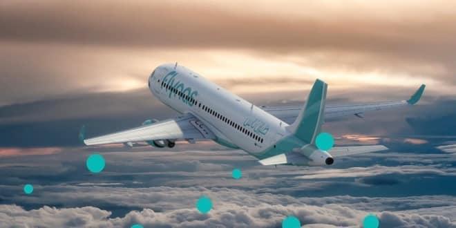 صورة طيران ناس يعلن عن فتح جدول رحلاته لشهري نوفمبر وديسمبر