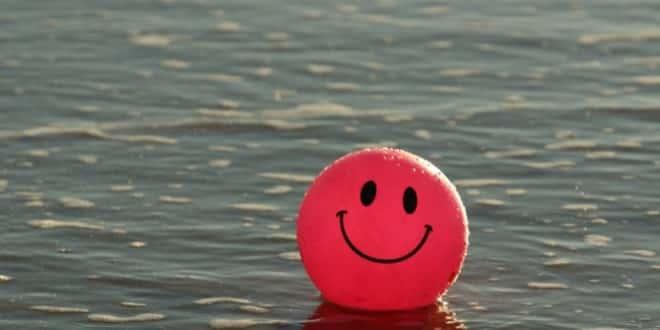 أجمل عبارات عن الابتسامة والتفاؤل قصيرة