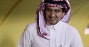النصراويون يشكرون عبدالرحمن الحلافي