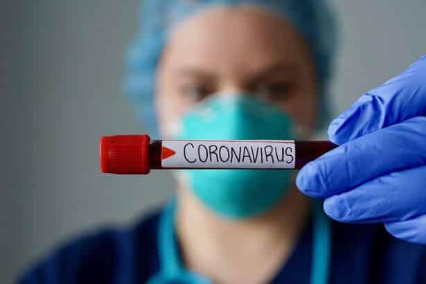 عرَض جديد ينضم لقائمة أعراض كوفيد-19
