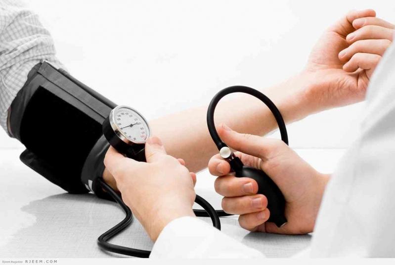 هذه العادة تسبب ارتفاع ضغط الدم عند الشخص السليم