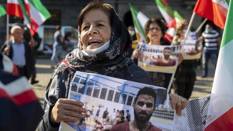 فرانس برس دبلوماسية إيران عبارة عن مؤامرات قتل وثأر سياسي
