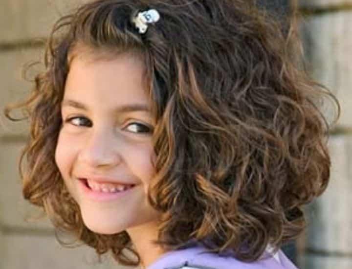 أفضل قصات شعر اطفال بنات صحيفة المواطن الإلكترونية