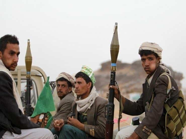 ميليشيا الحوثي الإرهابية تختطف 11 مدنيًا في محافظة البيضاء