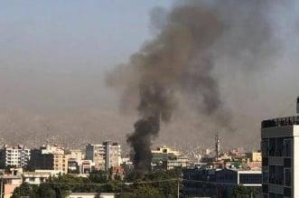 قنبلة تستهدف موكب نائب رئيس أفغانستان في كابل - المواطن