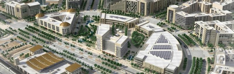 كيف أصبت تقنية المباني الخضراء والتكنولوجيا عامل تمكين لـ رؤية 2030؟