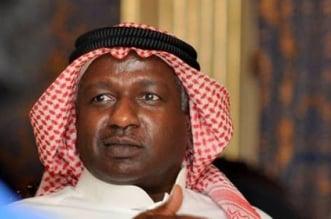 ماجد عبدالله لاعب النصر السابق