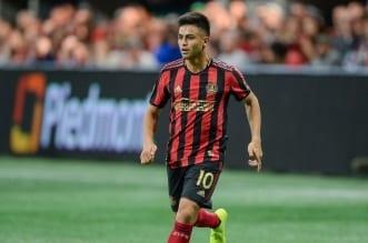 مارتينيز لاعب النصر الجديد