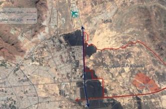 صدور الموافقة على مخطط جنوب مطار المدينة المنورة - المواطن