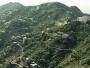 جبال مدينة فيفاء