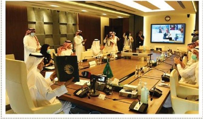 مركز الملك سلمان للإغاثة يوقع 3 اتفاقيات لصالح اليمن بقيمة 204 ملايين دولار