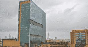 #وظائف شاغرة للجنسين بفروع مستشفى الملك فيصل التخصصي