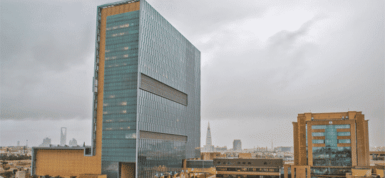 صورة #وظائف إدارية وصحية شاغرة بمستشفى الملك فيصل التخصصي