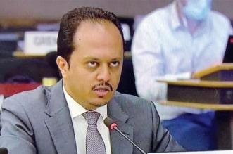 مشعل بن علي البلوي