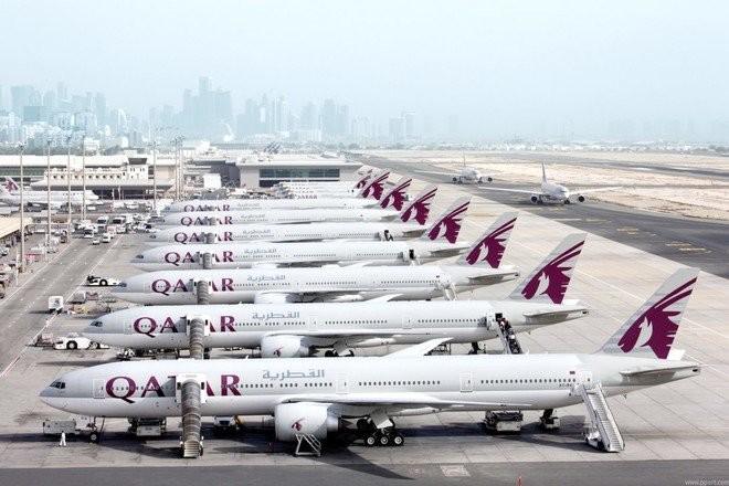 فضيحة تعرية النساء في مطار الدوحة تثير غضب أوروبا