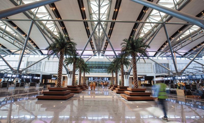 سلطنة عمان تستأنف الرحلات الدولية مطلع أكتوبر