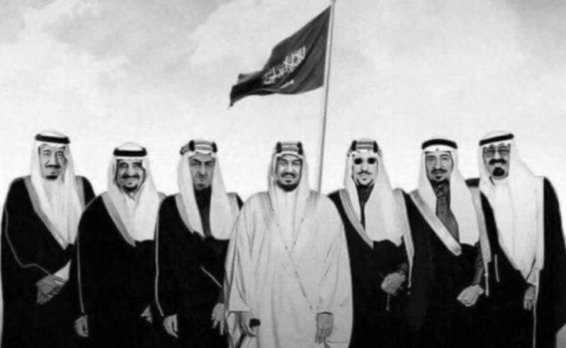 في يوم الوطن المجيد ..90 عامًا من الرخاء و 7 ملوك من السخاء !