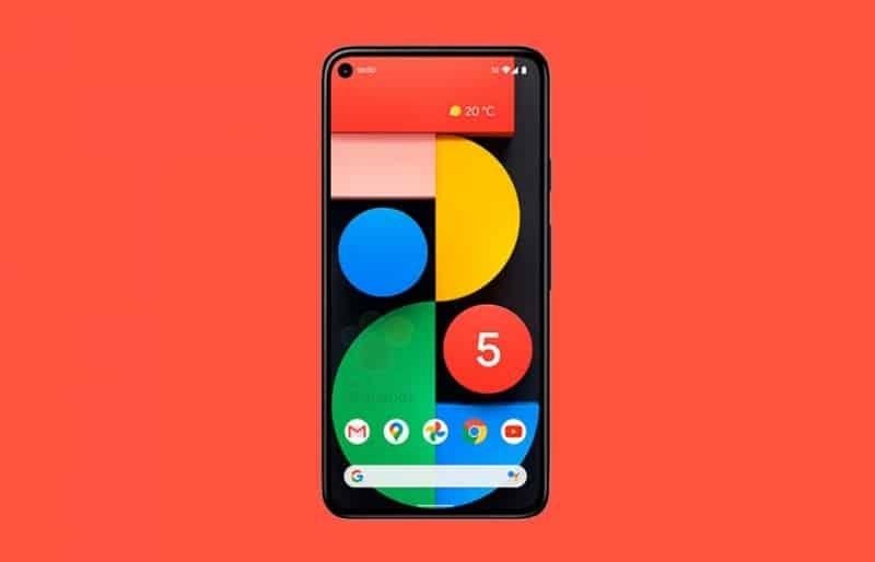 مواصفات هاتف Google الجديد بيكسل 5 (1)