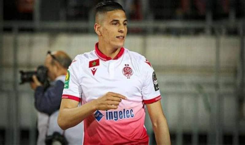 محمد ناهيري