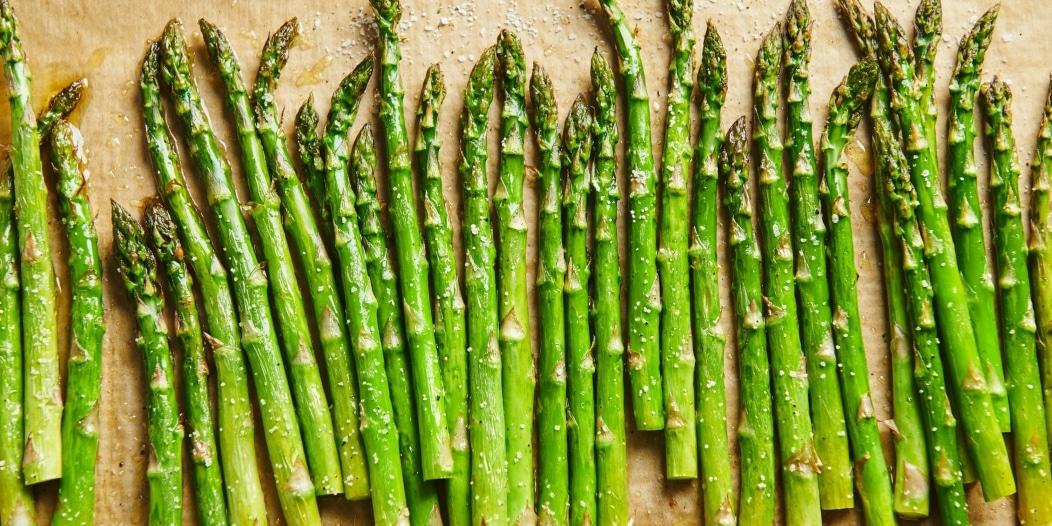 10 فوائد صحية لنبات الهليون