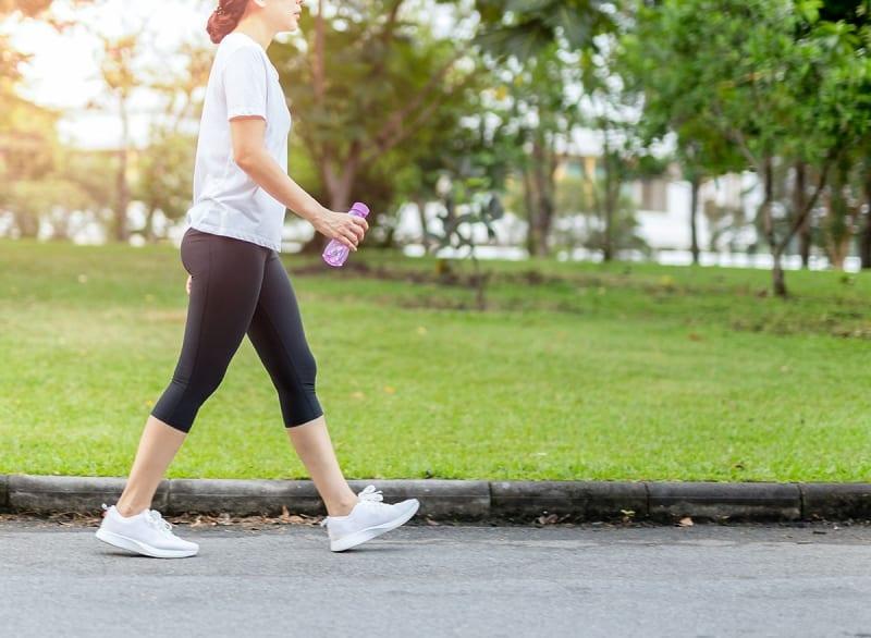 هذا مقدار ما تحتاجه من رياضة المشي لفقدان الوزن (2)