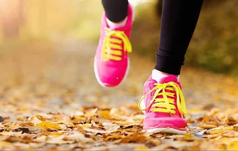 كم ساعة يجب أن تمارس رياضة المشي لفقدان الوزن ؟