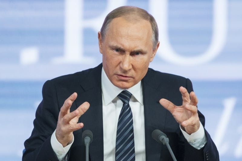 هل يوشك أردوغان على الصدام مع الدب الروسي؟ (1)